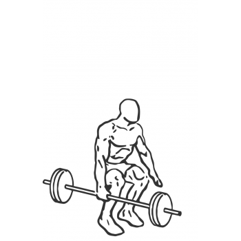 One-Arm Side Deadlift - Step 1